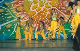 Gala culturelle